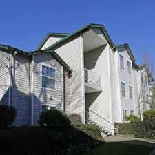 Rental info for Avalon Park in the Portland area