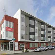 Rental info for Division Street Lofts in the Portland area