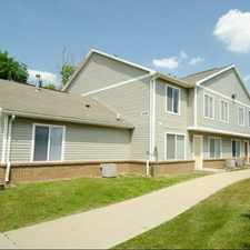 Rental info for Oakbrook Manor in the Lansing area