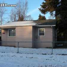 Rental info for $1200 1 bedroom House in Anchorage Bowl Spenard in the Anchorage area