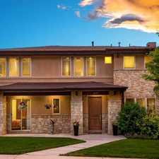 Rental info for $5999 5 bedroom House in Denver South University in the Denver area