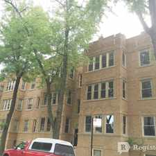Rental info for $1225 1 bedroom Apartment in North Side North Center in the Irving Park area