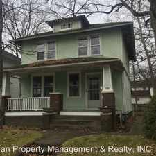 Rental info for 1351 Home Ave in the Broad River area