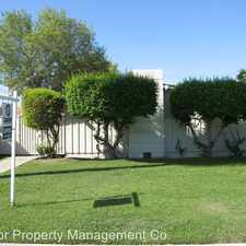 Rental info for 3112 Sunset Ave in the Bakersfield area