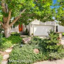 Rental info for 2724 Winding Trail Place