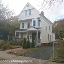 Rental info for 520 Winthrop Ave. in the New Haven area
