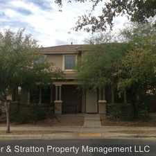 Rental info for 1964 S Martingale Rd