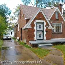 Rental info for 15755 Rutherford