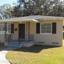 Rental info for 5321 10th St N in the St. Petersburg area