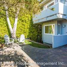 Rental info for 544 Cuesta