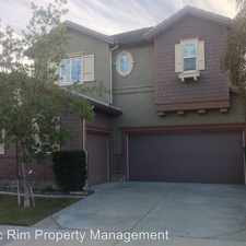 Rental info for 10321 Silver Pine Way