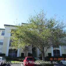 Rental info for 8910 Legacy Ct., #16-307 - ..