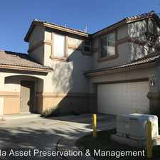 Rental info for 150 Samantha Rose Ct. in the Green Valley Ranch area