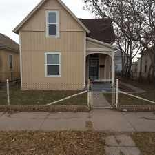 Rental info for 1326 Spruce St in the Pueblo area