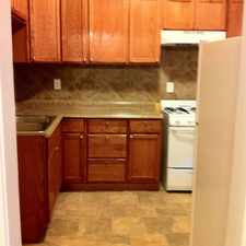 Rental info for 6600 S MINERVA 1 in the Woodlawn area