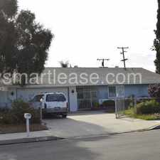 Rental info for A Gardeners dream 4 Bed, 2 Bath Home in the San Bernardino area