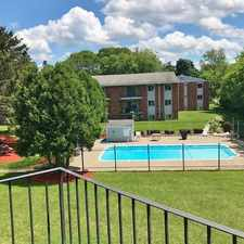 Rental info for Cortland Park Apartments in the Cortland area