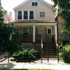 Rental info for 4436 N. St. Louis Ave. in the Chicago area