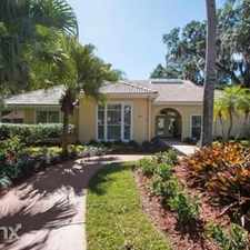 Rental info for City Park Clearwater
