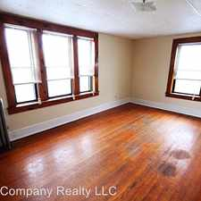 Rental info for 282 Union St in the Springfield area