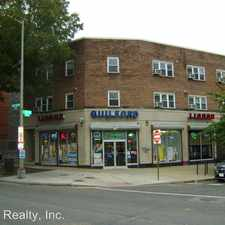 Rental info for 444 Rhode Island Ave NW in the LeDroit Park - Bloomingdale area