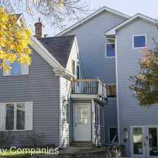 Rental info for 637 Ontario St SE in the University area