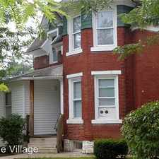 Rental info for 122 N. Gill St. in the State College area