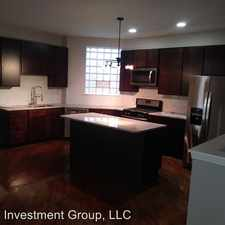 Rental info for 3978 S Drexel Ave in the Bronzeville area