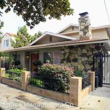 Rental info for 436 Almond Ave in the Franklin School area