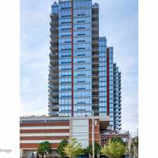 Rental info for 1600 S Prairie Avenue #1906 in the Chicago area