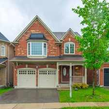 Rental info for 37 Williamson Family Hollow in the Newmarket area