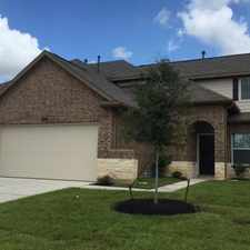 Rental info for 9714 Piave Drive in the Houston area