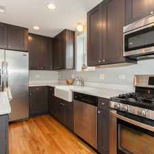 Rental info for 1438 North Bell Avenue #CH in the Chicago area