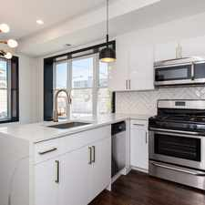 Rental info for 2301 West Chicago Avenue #2F in the West Town area