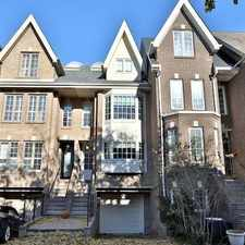 Rental info for 66 Alcorn Ave in the Yonge-St.Clair area