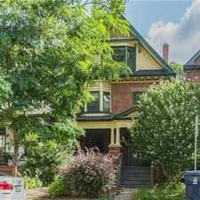 Rental info for 33 Bowden St in the Playter Estates-Danforth area