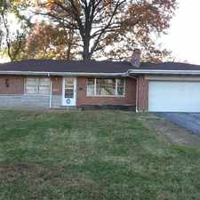 Rental info for 10065 Denness Drive in the Riverview area