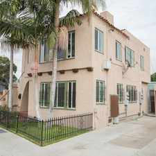 Rental info for 430 Alamitos Avenue in the Franklin School area
