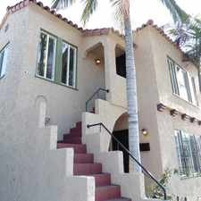 Rental info for 432 Alamitos Avenue in the Long Beach area