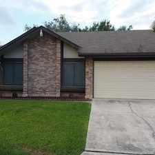 Rental info for 5614 Misty Glen in the Hill Country area