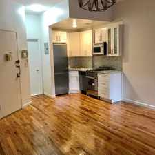 Rental info for 316 West 101st Street in the New York area