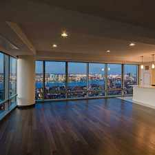 Rental info for Avalon Exeter in the Back Bay area