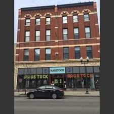 Rental info for 1459-63 N Milwaukee in the Wicker Park area