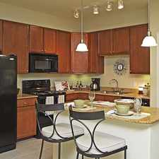 Rental info for Amalfi at Tuscan Lakes in the League City area