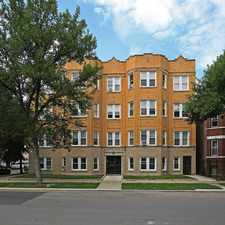 Rental info for 2200-04 N. Avers Ave. in the Logan Square area