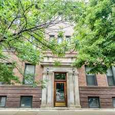 Rental info for 3846 N. Southport in the Chicago area