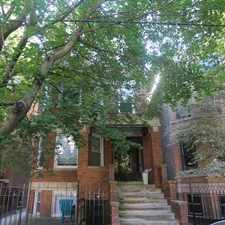 Rental info for 2326 N. Southport in the Bucktown area