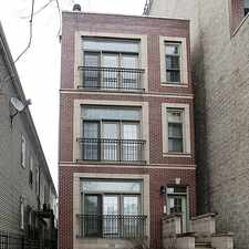Rental info for 2551 N. Southport in the Bucktown area