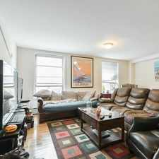 Rental info for E 6th St & Ave B in the New York area
