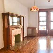 Rental info for Riverside Dr & W 88th St in the New York area